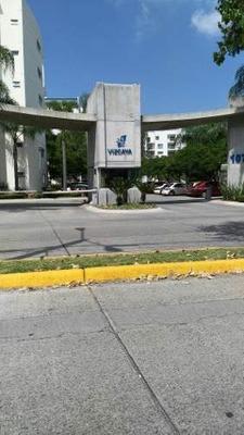 Departamento Amueblado En Renta A 2 Cuadras De Plaza Del Sol