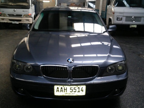 Bmw Serie 7. 740i Luxury Full