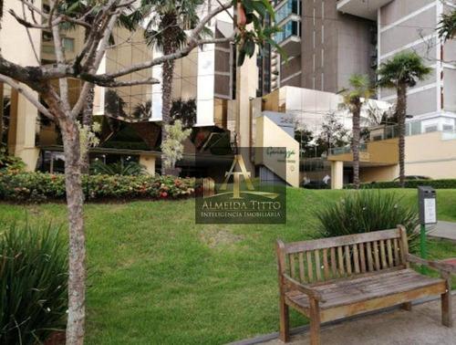 Excelente Sala Comercial Para Locação Com 420 M² Em Alphaville/sp - Confira! - Sa0570