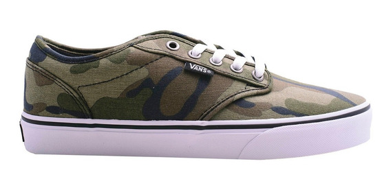 Zapatillas Vans Atwood-vn000tuyu0j- Open Sports