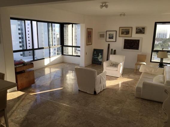 Apartamento 3 Quartos Sendo 1 Suíte 170m2 Na Graça - Iur361 - 34385620