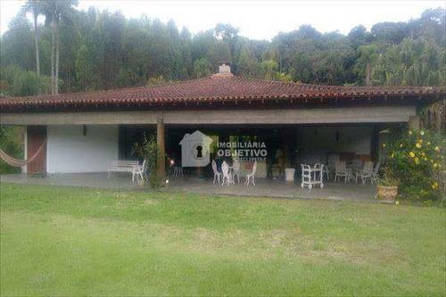 Fazenda, Agreste, Vargem Grande Paulista - R$ 7.7 Mi, Cod: 2926 - V2926