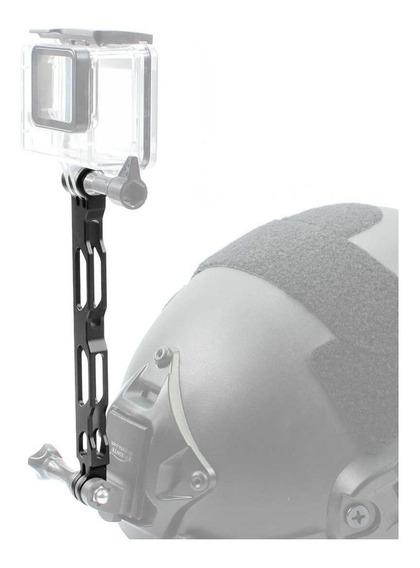 Barra Extensor Alumínio Gopro Sjcam Sj4000 Xiaomi Hd Wifi