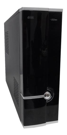 Computador Sff Concórdia Core I5 Memória 8gb Ssd 240gb