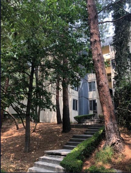Departamento Venta, Cal.cerrada Del Convento,col.santa Ursula Xitla,del Tlalpan,