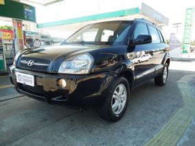 Hyundai Tucson 2.7 Mpfi Gls 24v 175cv 4wd Gasolina 4p