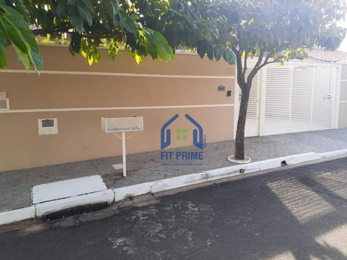 Casa Com 2 Dormitórios À Venda, 138 M² Por R$ 380.000 - Parque Das Amoras - São José Do Rio Preto/sp - Ca2583