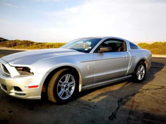 Ford Mustang 2014 3.7 V6 2014