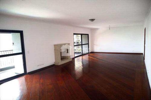 Imagem 1 de 10 de Apartamento Com 4 Dorms, Vila Andrade, São Paulo - R$ 1.08 Mi, Cod: 3244 - V3244