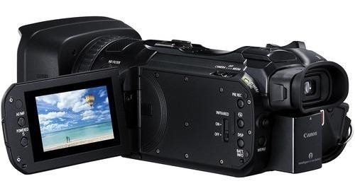 Canon Vixia Hf G60 Uhd 4k Filmadora