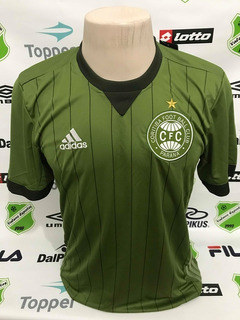 Camisa Oficial Coritiba-pr Unif 3 adidas