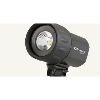 Princeton Tec Lanterna De Mergulho Sector 7 700 Lumens S7-bk