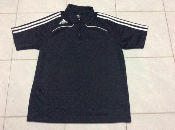 Camisa Polo adidas Climalite Talla L N-under Armour Nike Pum
