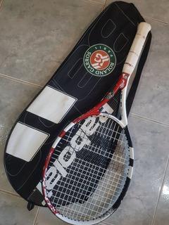 Raqueta Babolat Roland Garros E-sense Comp