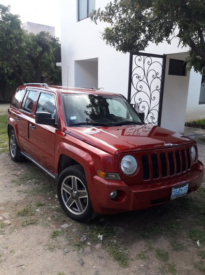 Jeep Patriot 2009 Standar