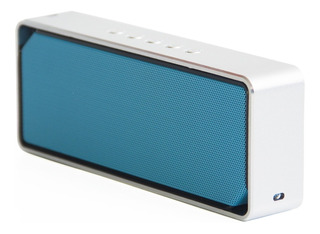 Parlante Portatil Bluetooth Potente Reproductor Mp3