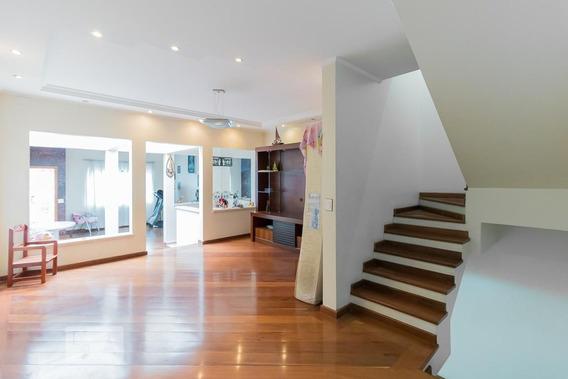 Casa Com 3 Dormitórios E 7 Garagens - Id: 892969329 - 269329
