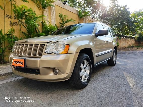 Jeep Grand Cherokee Grand Cherokee Laredo