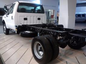 Ford F-4000 4x4 Solo Por $110.700 Y Saldo En Cuotas Fijas