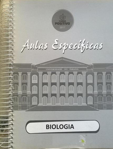Apostila Positivo Biologia
