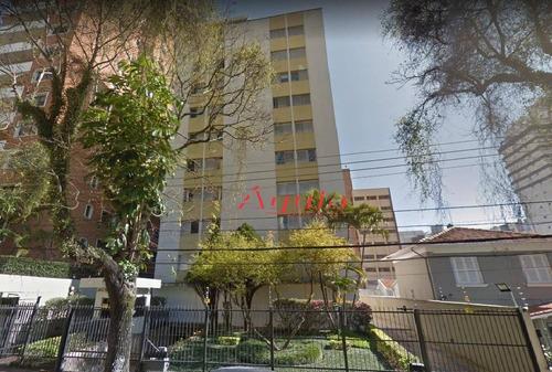 Apartamento Com 3 Dormitórios À Venda, 90 M² Por R$ 475.000,00 - Centro - Santo André/sp - Ap1775