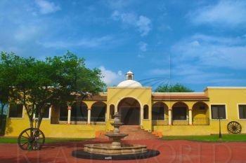 Quintas En Venta En Hacienda Del Vergel, Montemorelos