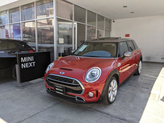 Mini Clubman 2.0 Chili At 2017