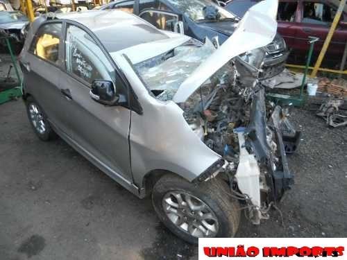 Kia Picanto 2012 (para Reposição De Peças)