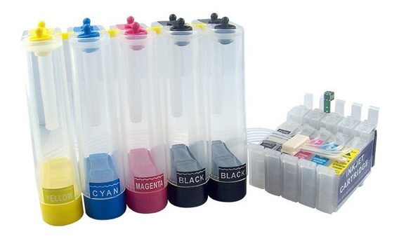 Bulk Ink Impressora Epson T1110
