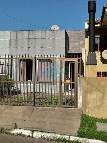 Casa De Condomínio Com 2 Dorms, Bela Vista, Gravataí - R$ 190 Mil, Cod: 846 - V846