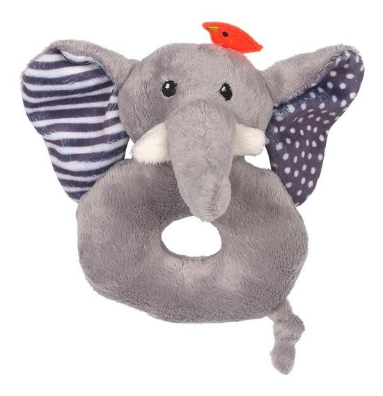 Sonaja Elefante Gris Zoocchini