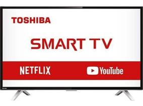Smart Tv Led 32 Semp Toshiba Tcl Hd Placa Wifi 60hz
