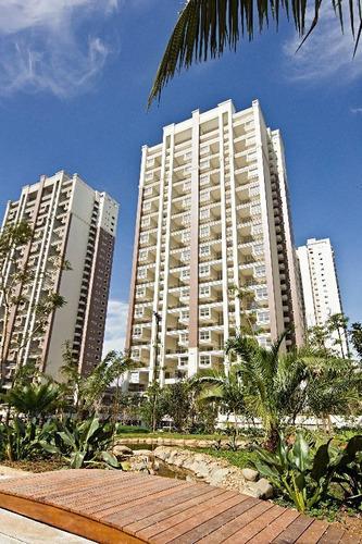 Imagem 1 de 5 de Sala À Venda No Bairro Chácara Santo Antônio (zona Sul) - São Paulo/sp - O-7195-16017