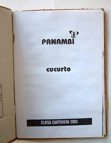 Panambi, Cucurto