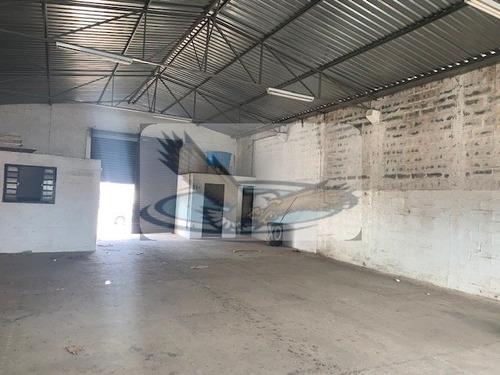 Galpão/pavilhão A Venda No Bairro Vila Rita Em Itatiba - - Ga391-1