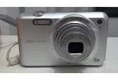 Câmera Fotográfica Digital Samsung Es70