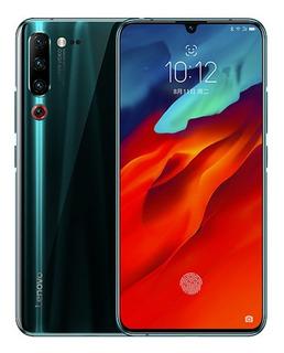 Smartphone Lenovo Z6 Pro 8gb/128 Gb (* Lacrado) No Brasil
