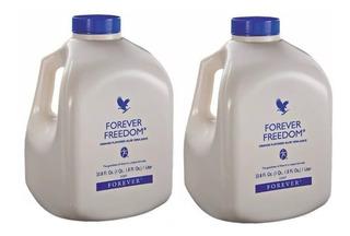 Forever Freedom - Aloe Vera Glucosamina Condroitina 2 Unid