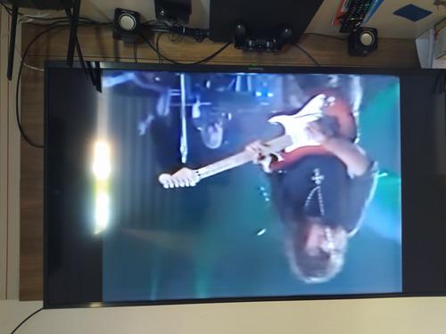 Imagem 1 de 4 de Vendo Tv Panasonic Smart, Faço Entrega