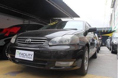 Toyota Corolla 1.6 Xli 16v