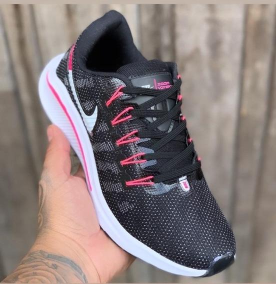 Nike Tênis Feminino Zoom