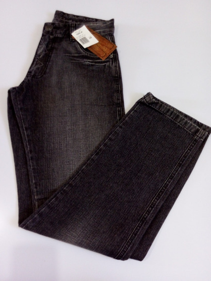 Calça Jeans Federal Art (b)