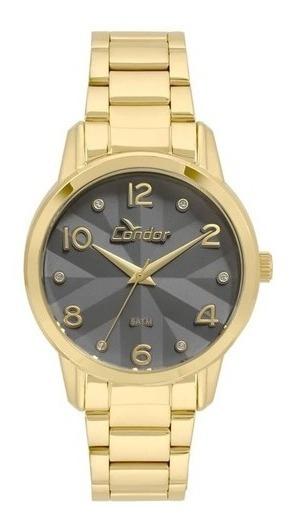 Relógio Condor Feminino Co2039aw/4c