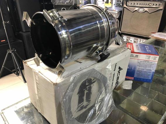 Tacho Par 1000 64 Aluminio Largo X 6 Unidades
