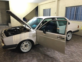 Volkswagen Voyage 1984