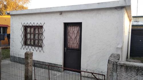 Casa 1 Dormitorio En Libertad