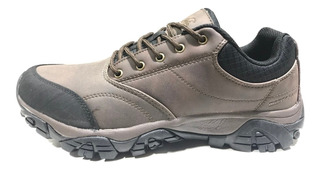 Zapatillas Montagne Urban Muzat Marron - 91721hc