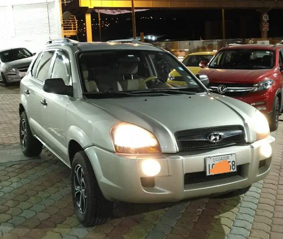 Vendo Hyundai Tucson De Oportunidad