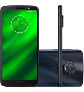 Motorola Moto G6 Plus Xt1926 64gb Original Seminovo