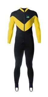 Full Body Suit Spineriñón Con Kevlar rodilleras (nroamar